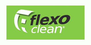flexo clean logo