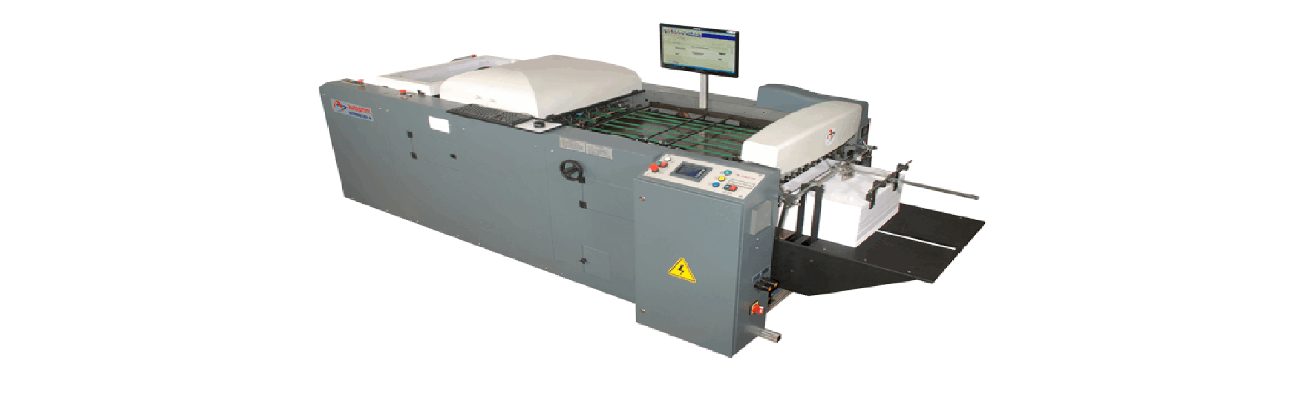 Autoprint Reckoner VDP 65